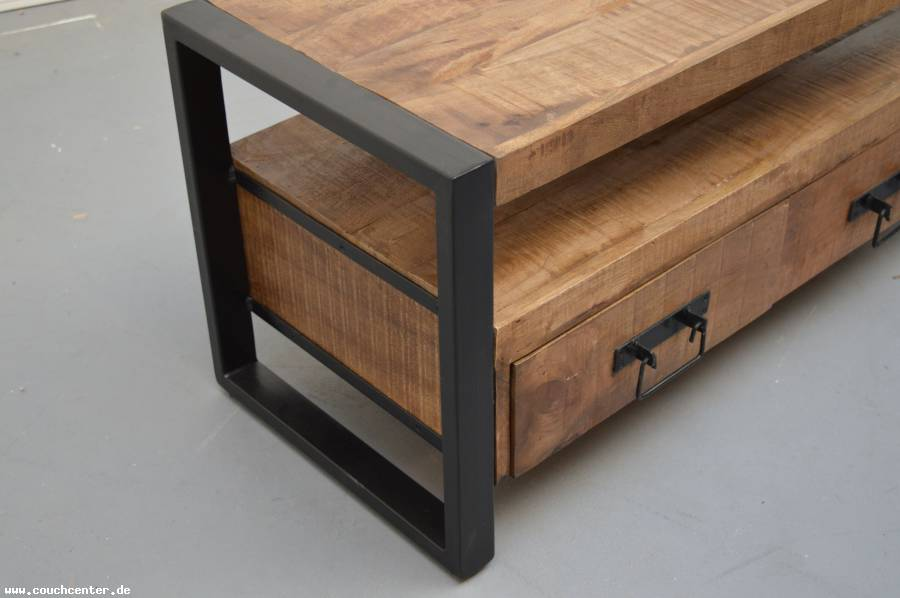 great teak holz tv low board industrial cm with holz tv