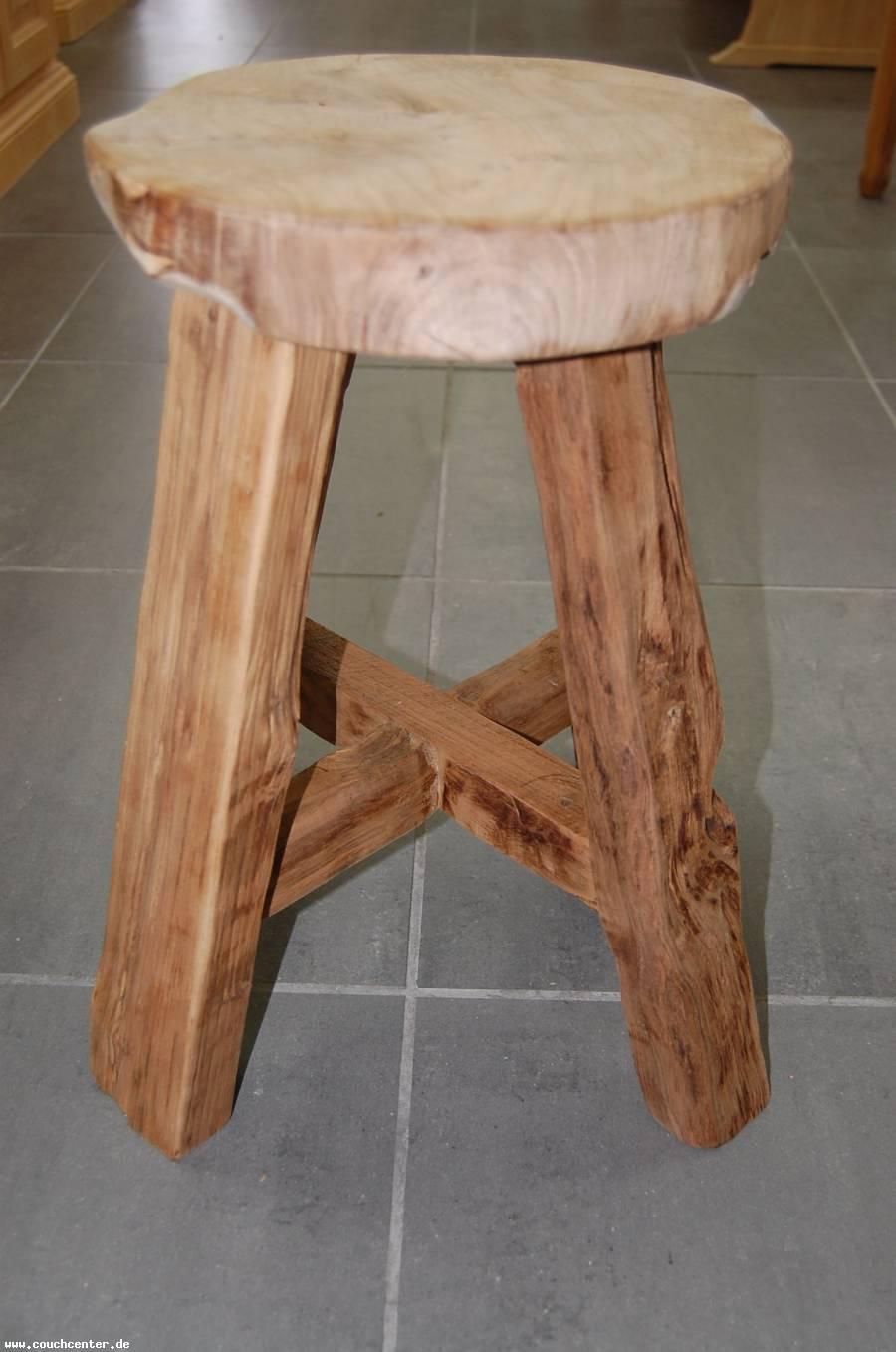 Teakholz hocker  Couch Center - Online Versandhandel: Masssiv Holz Teak Holz Hocker ...